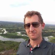 Willi Wetzel - Uživatelský profil