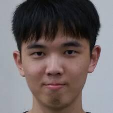 Профиль пользователя Po-Cheng