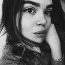 Лиза User Profile
