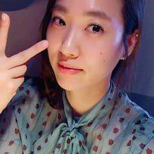 나나 User Profile