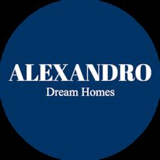 Alexandro Dream Homes User Profile
