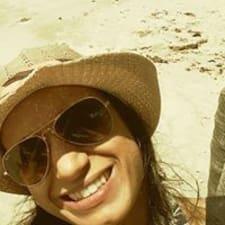 Profil utilisateur de Elisabethy
