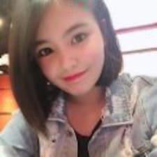 博文 felhasználói profilja