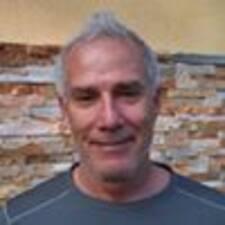 Профіль користувача Rick