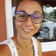 Profil korisnika Rocío