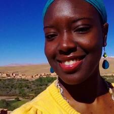 Ngozi User Profile
