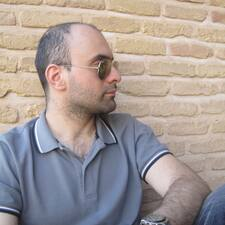 Mohammadreza User Profile