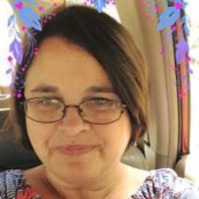 Profilo utente di Nancy Mickie