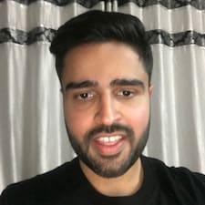 Prabhs User Profile