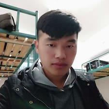 扇扇 User Profile