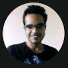 Henkilön Prathmesh käyttäjäprofiili
