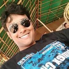 Ananda Sankar User Profile