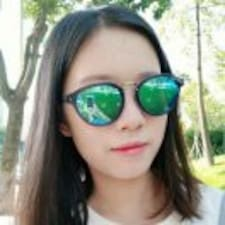 涂 User Profile
