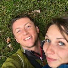 Profil utilisateur de Magda & Krzysiek