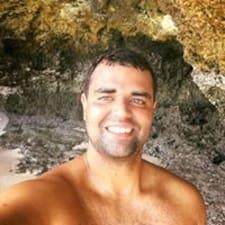 Profilo utente di Marcio Vinicius