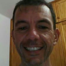 Profil Pengguna José Damián