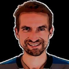 Tomáš的用戶個人資料