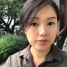 Hui Jin的用戶個人資料