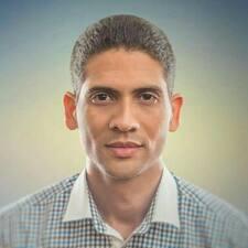 Cristian A. User Profile