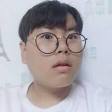 성우님의 사용자 프로필