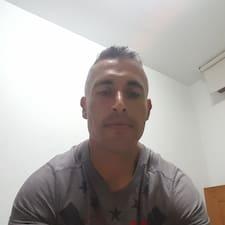 Perfil do utilizador de Jose Carlos