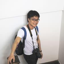 Zhidong User Profile