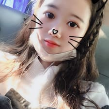 Profil utilisateur de 雯