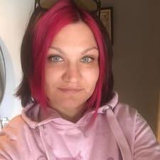 Ольга felhasználói profilja