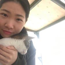 Profil korisnika 晓云