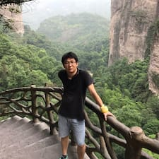 Profil korisnika Wenbin
