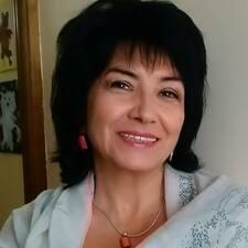Profilo utente di Halyna
