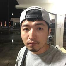 Nutzerprofil von Seungho