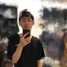 佳成 - Uživatelský profil