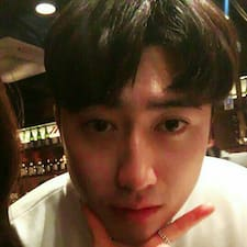 Jae Wonさんのプロフィール