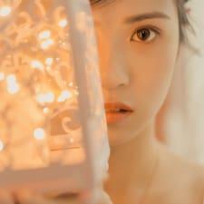 大白 - Uživatelský profil