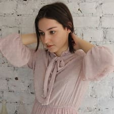 Александра Kullanıcı Profili