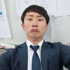 Profil korisnika 寛之