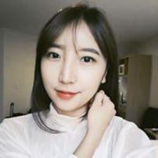 Perfil de usuario de HyeSeon