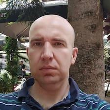 Dzemo User Profile