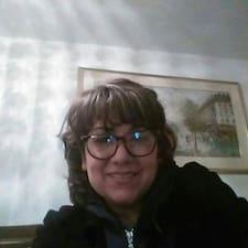 Profilo utente di Claudia Lucia
