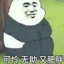 Profil utilisateur de 禛禛