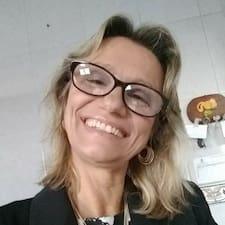 Profilo utente di Rita De Cássia
