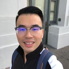 Profil korisnika 趙萌
