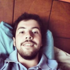 Profil utilisateur de Julián David