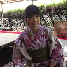 Etsuko User Profile