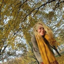 Kathrine User Profile