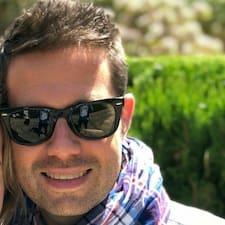 Профиль пользователя Juan Ángel