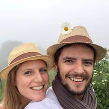 Профиль пользователя Alexis & Mathilde