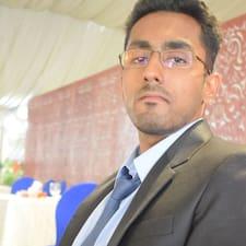 Profil Pengguna Aqeab