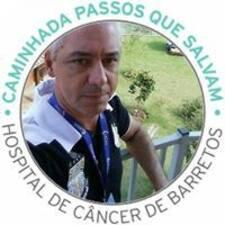 Profil Pengguna Toninho